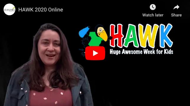 HAWK Online!