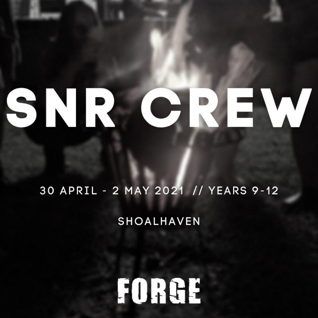 SNR Crew 2021